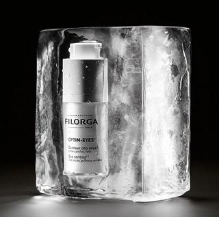 Догляд за шкірою навколо очей Filorga