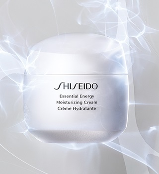 Shiseido  Feuchtigkeitspflege