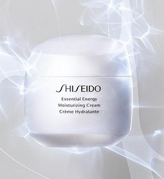 Shiseido Nawilżanie