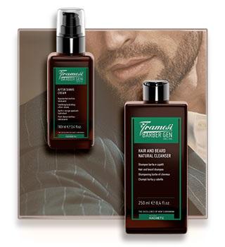 Framesi Barber Gen pro muže