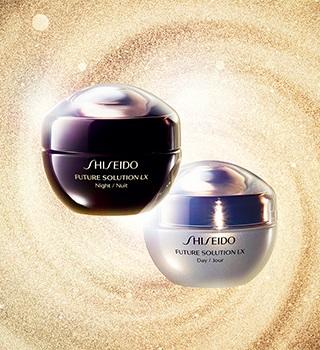 Shiseido kosmetika
