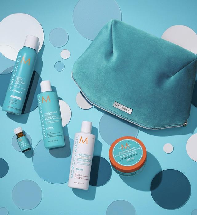 Moroccanoil – Kosmetikos priemonių rinkiniai