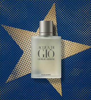 Armani parfém pánský
