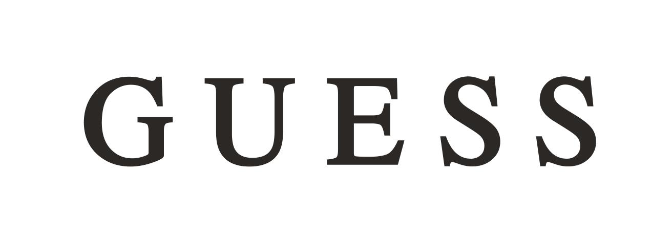O značce Guess