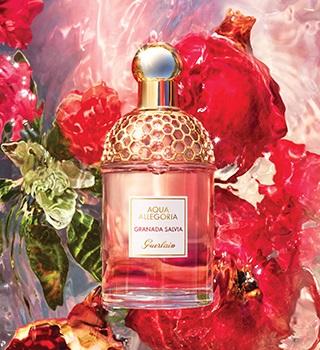 Дамски парфюми GUERLAIN