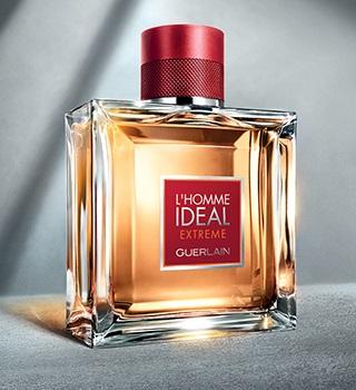 Perfumes masculinos GUERLAIN