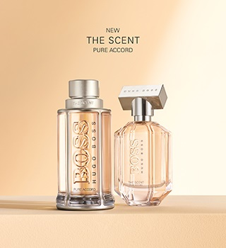 Boss The Scent
