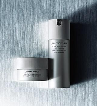 Shiseido Bărbați