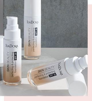 isadora face makeup