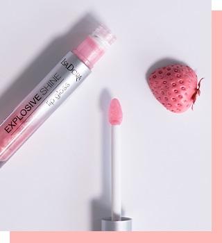 isadora lips makeup
