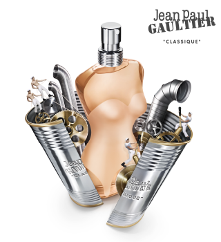 Jean Paul Gaultier Classique