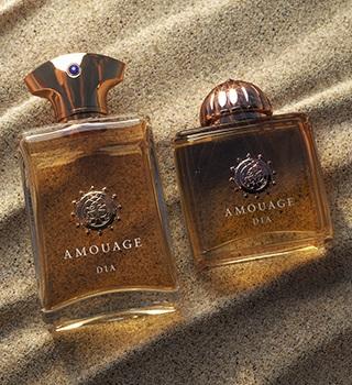 Amouage - Dia