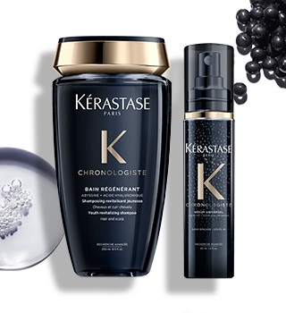 KÉRASTASE Luxury for Your Hair