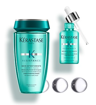 KÉRASTASE Faster Growth