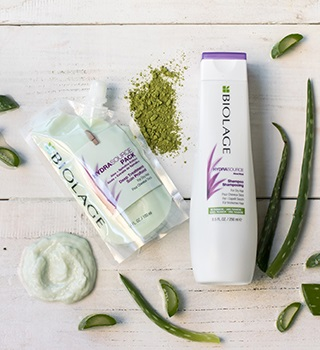 Matrix Biolage Суха коса