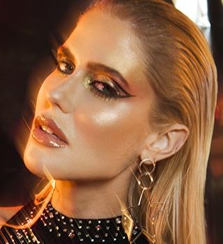 NYX Festival Make-up