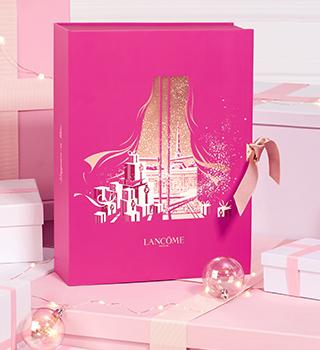 Tipy na dárky Lancôme