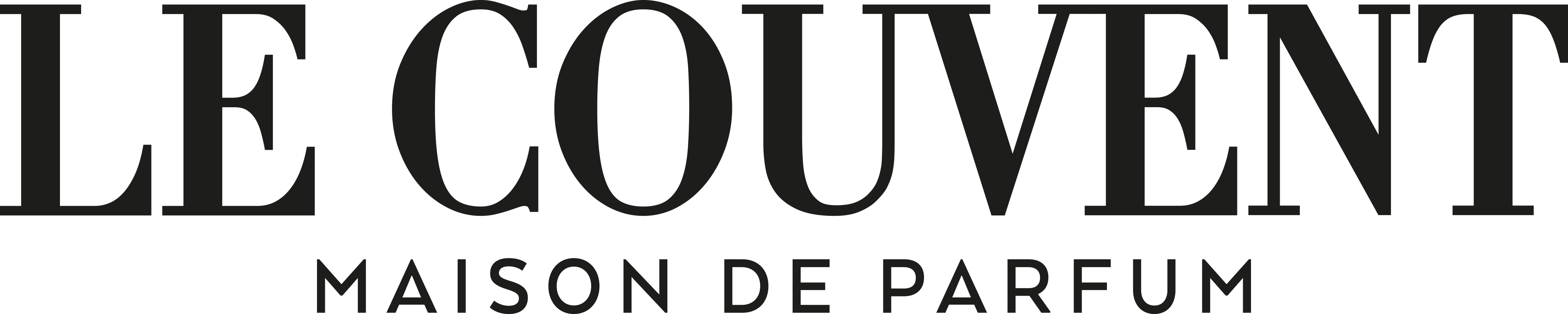 Tout savoir sur la marque Le Couvent Maison de Parfum