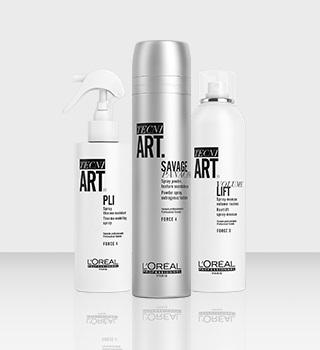 L'Oréal Professionnel Serie Expert Volumen