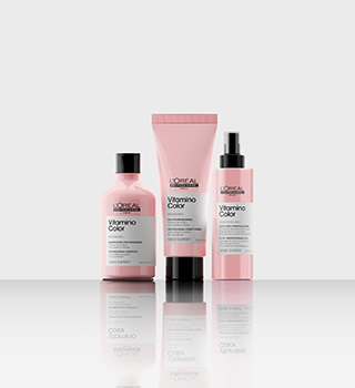 L'Oréal Professionnel Serie Expert Blondifier, Silver, Mythic Oil, Liss Unlimited, Vitamino Color, Resveratrol