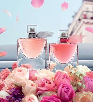 Lancôme Perfumy