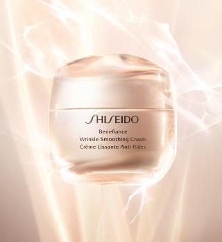 Shiseido Zmarszczki i starzenie się skóry