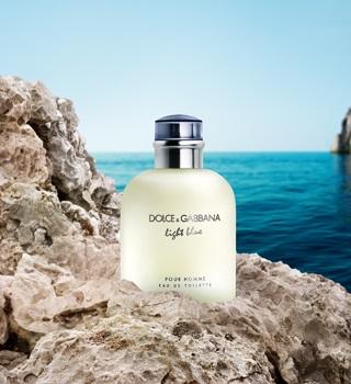 Dolce & Gabbana Pánske parfémy