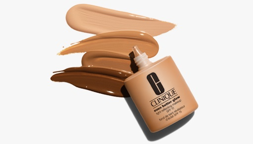 <b>Even Better Glow™ Light Reflecting Makeup SPF 15</b>