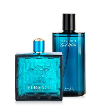 чоловічa парфумерія