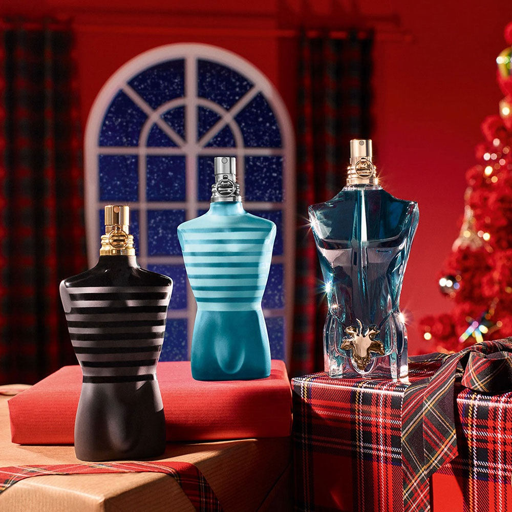 Jean Paul Gaultier - Perfumy męskie
