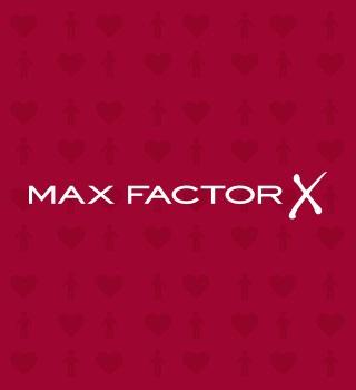 -11 % auf Max Factor