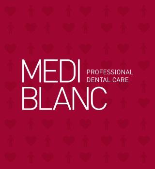 -11 % Mediblanc