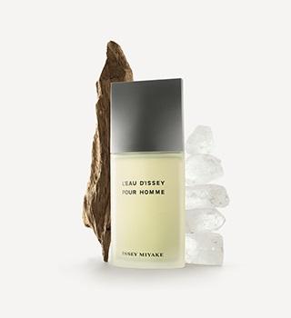 Issey Miyake parfémy pánské