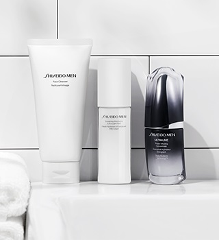 Shiseido Herren