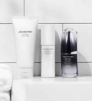Shiseido Muži