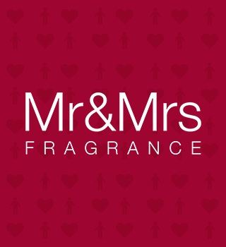 -11 % Mr & Mrs Fragrance