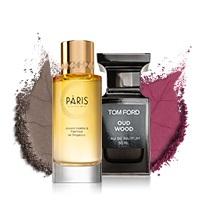 Podzimní niche parfémy