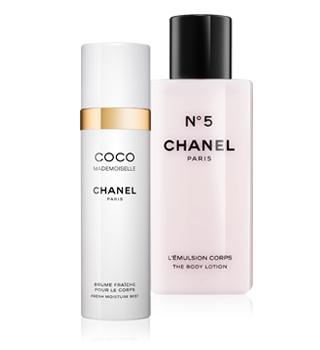 Accessori profumati Chanel