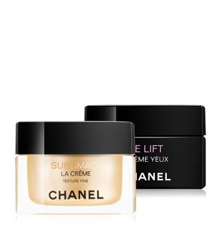 Chanel hudvård