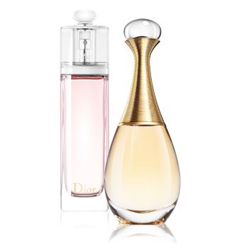 Dior parfym dam