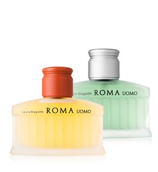 Laura Biagiotti Мъжки парфюми
