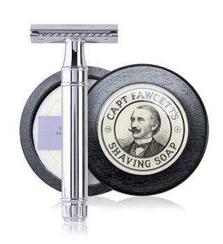 klasično brijanje