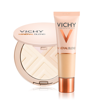 Make-up in dekorativna kozmetika Vichy