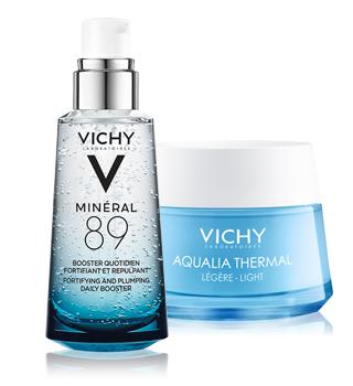 Creams Vichy