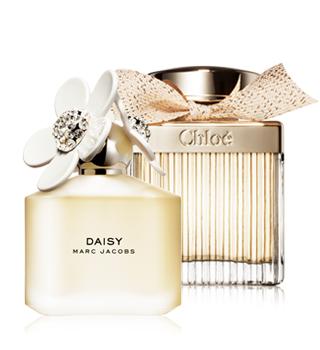 Parfums femme éditions limitées