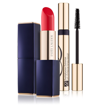 Make-up Estée Lauder