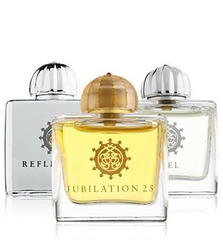 Pánské niche parfémové sady