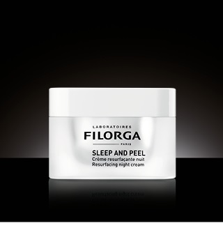Night creams Filorga