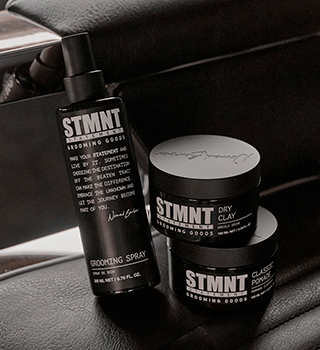 STMNT - Nomad Barber