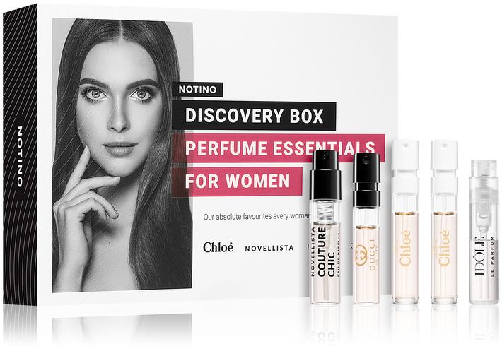 Perfume Essentials for Women